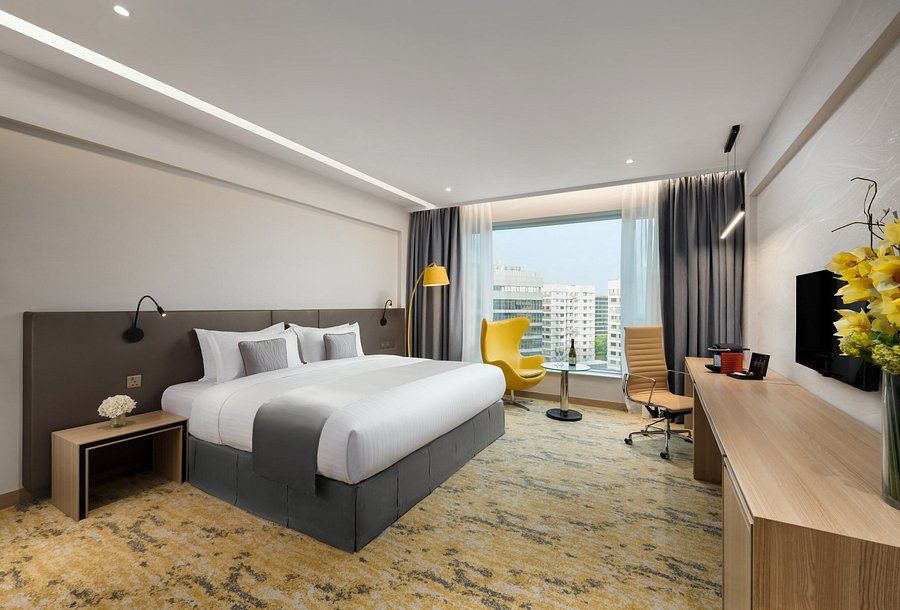 4 Ways To Pick The Best Hotel Accommodation For You